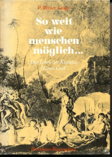 shop.ddrbuch.de Das Leben des Kapitäns James Cook