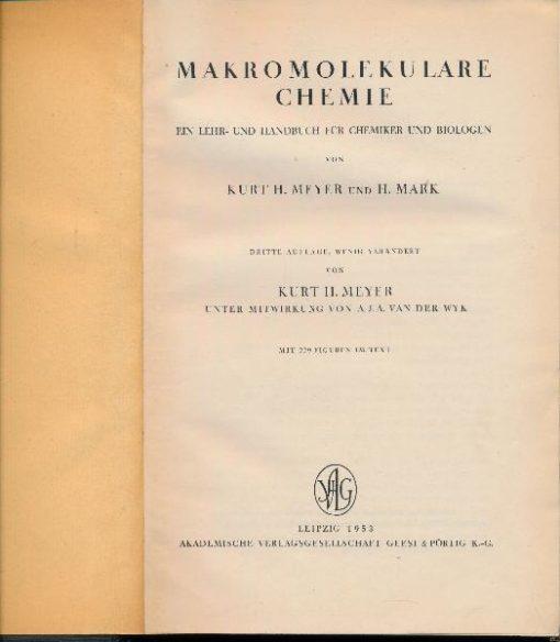 shop.ddrbuch.de Ein Lehr- und Handbuch für Chemiker und Biologen