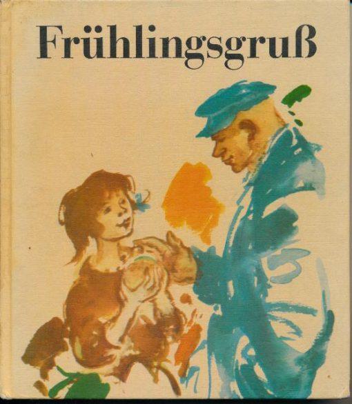 shop.ddrbuch.de Geschichten über Ernst Thälmann, Ecken etwas berieben