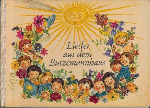 shop.ddrbuch.de Kinderlieder im Rundfunk