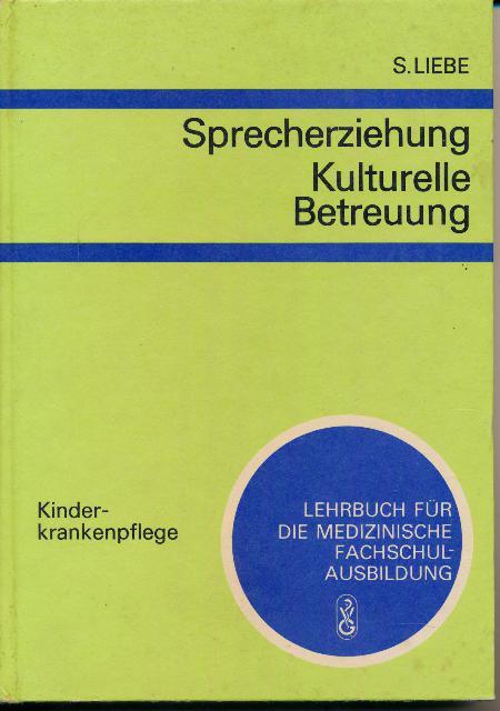 shop.ddrbuch.de Lehrbuch für die medizinische Fachschulausbildung