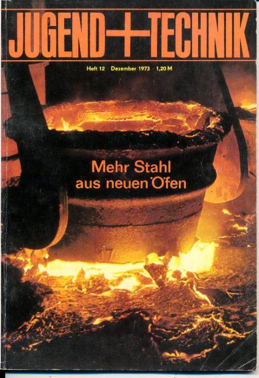 shop.ddrbuch.de Heft 1/72 sowie 9/73 und 12/73, Etwas berieben