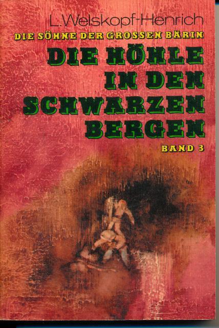 shop.ddrbuch.de Aus der Reihe die Söhne der großen Bärin – Band 2