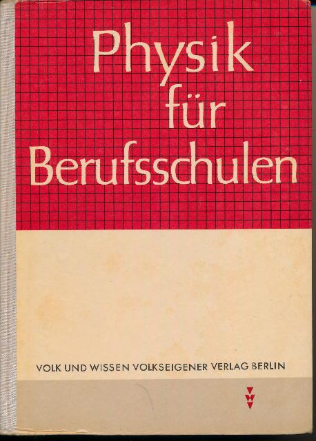 shop.ddrbuch.de Lehrbücher für die Berufsbildung, Ecken und Kanten etwas berieben