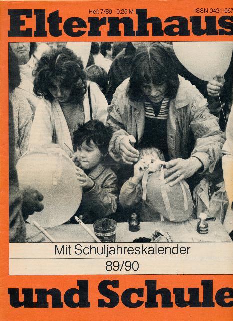 shop.ddrbuch.de Zeitschrift für Eltern und Schule in der DDR
