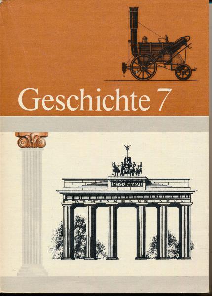 shop.ddrbuch.de DDR-Lehrbuch, 7 Kapitel sowie Zeittafel, farbig gestaltet sowie zahlreiche Abbildungen und Fotografien