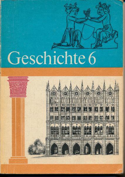 shop.ddrbuch.de DDR-Lehrbuch, 6 Kapitel sowie Anhang, mit zahlreichen farbigen und schwarzweißen Abbildungen sowie Farb- und Schwarzweißfotografien