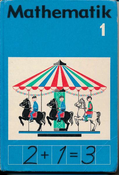 shop.ddrbuch.de DDR-Erstklässler-Lehrbuch, farbig gestaltet sowie mit gezeichneten Illustrationen von Karl-Heinz Wieland