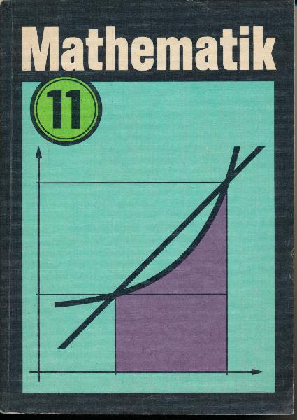 shop.ddrbuch.de DDR-Lehrbuch, Zahlenfolgen, das Beweisen der vollständige Induktion, Kombinatorik, Grenzwerte von Zahlenfolgen und Funktionen, Grenzwerte, Differentialrechnung, Integralrechnung, Übungen und Anwendungen, Ausgewählte Lösungen, farbig gestaltet mit zahlreichen Abbildungen