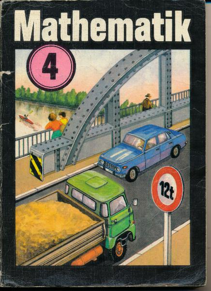 shop.ddrbuch.de DDR-Lehrbuch, farbig gestaltet mit zahlreichen Abbildungen, Inhalt: Die natürlichen Zahlen, Die vier Grundrechenoperationen mit natürlichen Zahlen, Geometrie