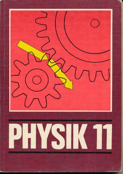 shop.ddrbuch.de DDR-Lehrbuch, farbig gestaltet sowie mit zahlreichen Abbildungen und Schwarzweißfotografien, Inhalt: Mechanik, Optik, Thermodynamik, Aufgaben, Lösungen