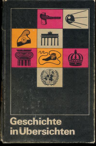 shop.ddrbuch.de DDR-Buch, Wissensspeicher für den Unterricht, In diesem Buch ist der Lehrstoff des Geschichtsunterrichts der Klassen 5 bis 10 in knapper, stichwortartiger Form enthalten, farbig gestaltet sowie mit zahlreichen Abbildungen, Schwarzweißfotografien und farbigen Kartenteil