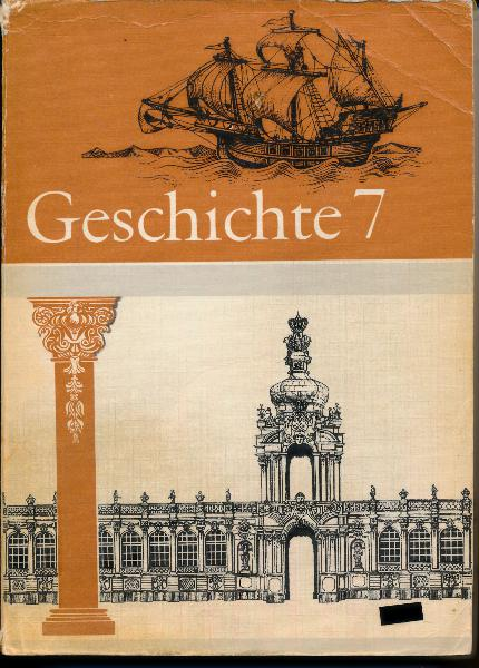 shop.ddrbuch.de DDR-Lehrbuch, 7 Kapitel sowie umfangreichen Anhang und Kartenbeilagen, farbig gestaltet sowie zahlreiche Abbildungen und Schwarzweißfotografien