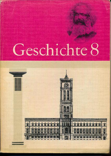 shop.ddrbuch.de DDR-Lehrbuch, 10 Kapitel sowie umfangreichen Anhang und Verzeichnis der Karten, farbig gestaltet sowie zahlreiche Abbildungen und Schwarzweißfotografien