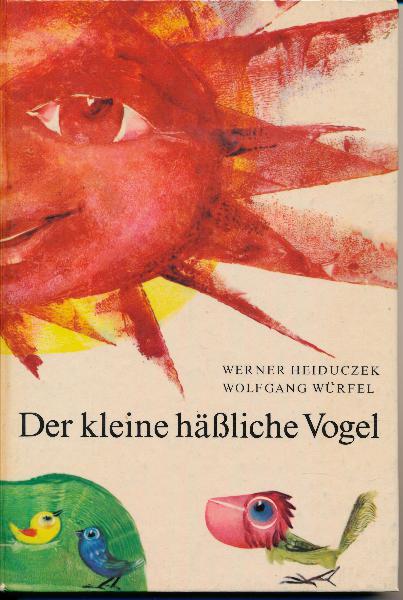 shop.ddrbuch.de DDR-Buch, eine Bilderbucherzählung, mit sehr schönen lebendigen farbigen Zeichnungen illustriert