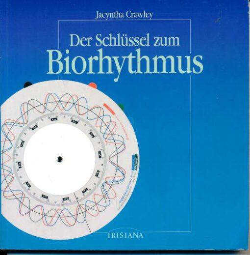 shop.ddrbuch.de 6 Kapitel, mit Biorhythmus-Rad, farbig gestaltet