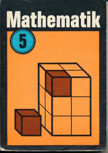 shop.ddrbuch.de DDR-Lehrbuch, farbig gestaltet mit vielen Abbildungen, Inhalt: Natürliche Zahlen, Gebrochene Zahlen, Größen, Geometrie, mit komplexen Übungen