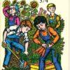 shop.ddrbuch.de DDR-Lehrbuch, farbig gestaltet sowie Abbildungen und Farbfotografien, Inhalt: Mechanik, Wärmelehre, Von der Arbeit der Physiker, Optik, jedes Kapitel mit Wiederholung und Übung