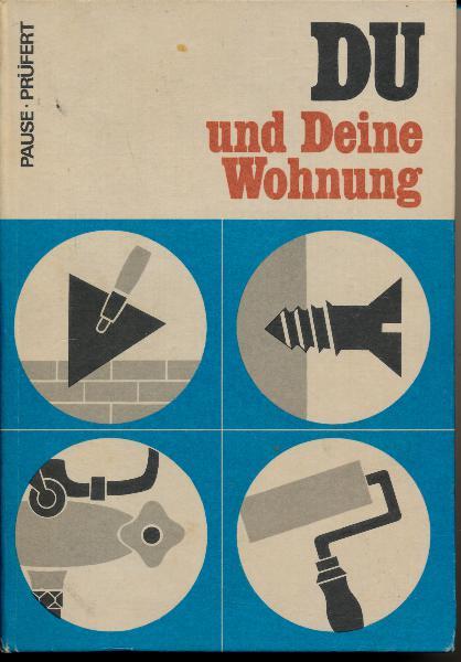 shop.ddrbuch.de DDR-Buch, toller vielseitiger Ratgeber, farbig gestaltet sowie mit zahlreichen Schwarzweißfotografien sowie mit Berechnungen, Materialbedarf usw