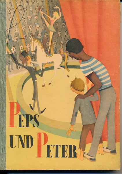 shop.ddrbuch.de DDR-Buch, Eine Zirkusgeschichte, mit vielen schwarzen Zeichnungen illustriert, für Leser ab 10 Jahren