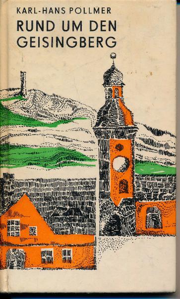 shop.ddrbuch.de DDR-Buch, Aus der Kirchen- und Heimatgeschichte des Osterzgebirges, mit Schwarzweißfotografien auf Kunstdrucktafeln