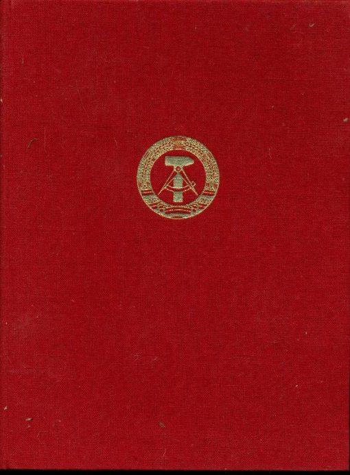 shop.ddrbuch.de Bildband über die Errungenschaften in der DDR