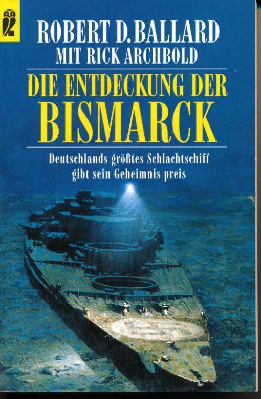 shop.ddrbuch.de Deutschlands größtes Schlachtschiff gibt sein Geheimnis preis