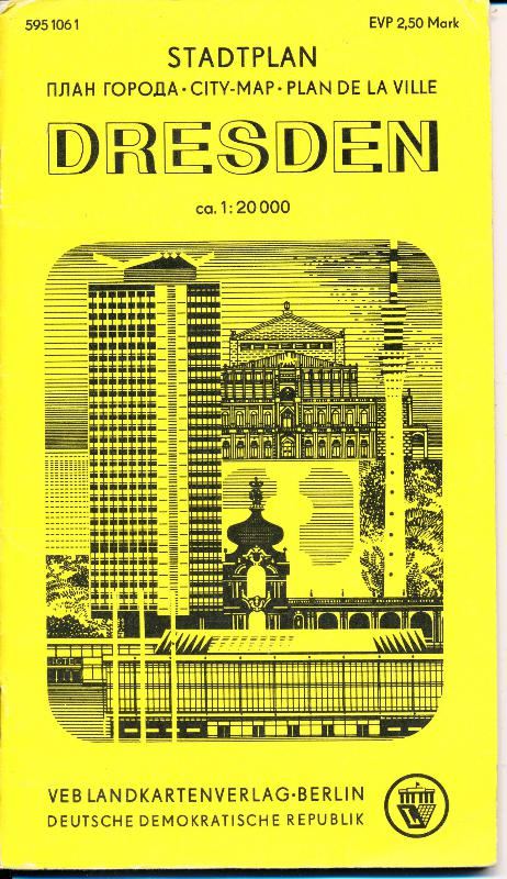 shop.ddrbuch.de Mit großem Stadtplan 1 / 20 000