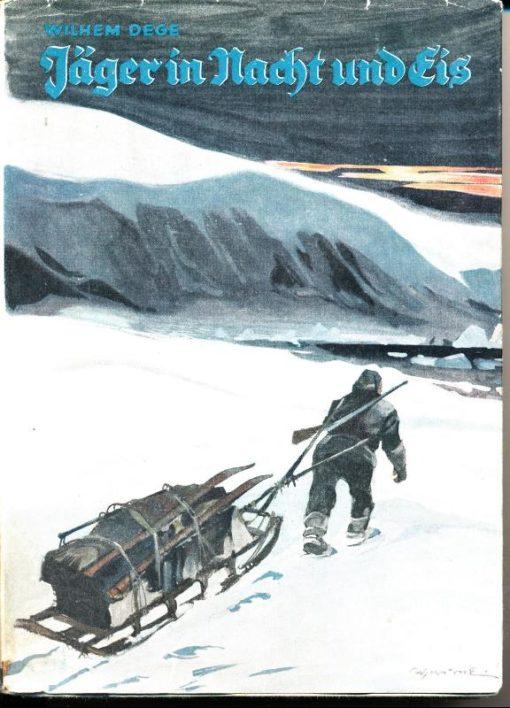 shop.ddrbuch.de Geschichte einer Überwinterung auf Spitzbergen