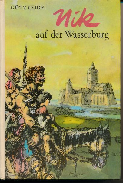 shop.ddrbuch.de DDR-Buch, für Leser ab 12 Jahren, mit vielen zarten schwarzen lebendigen Zeichnungen von Gerhard Goßmann