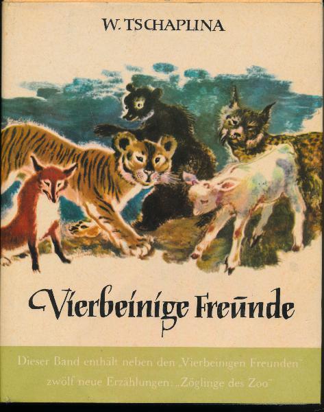 shop.ddrbuch.de Tiererzählungen, mit zahlreichen schönen schwarz-grauen lebendigen Zeichnungen illustriert