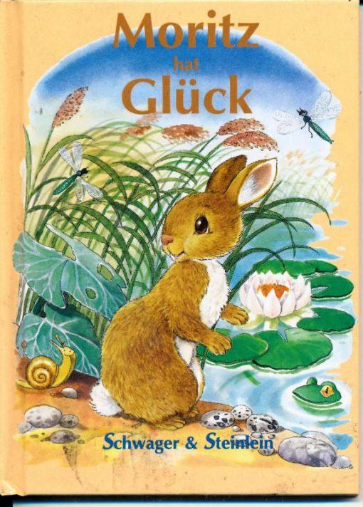 shop.ddrbuch.de Eine Tiergeschichte für Kinder