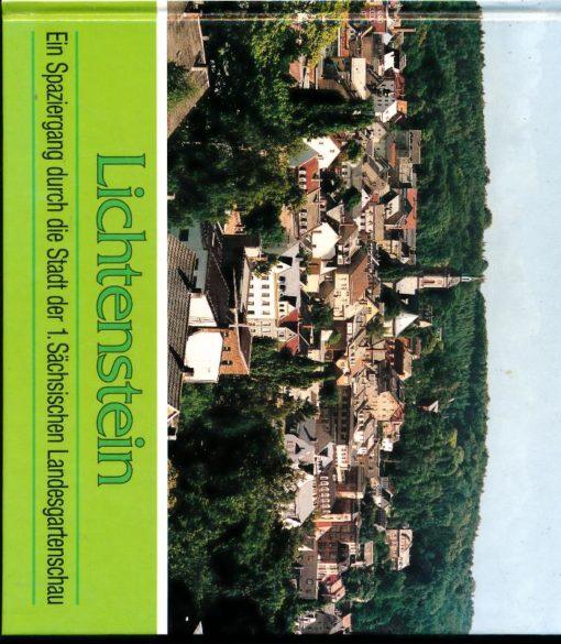 shop.ddrbuch.de Ein Spaziergang durch die Stadt der 1. Sächsischen Landesgartenschau 1996