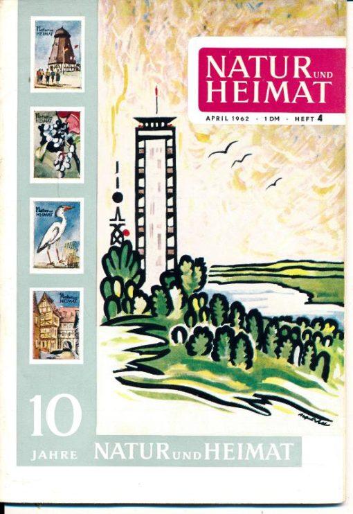 shop.ddrbuch.de Zeitschrift für Heimatkunde Kunst und Natur