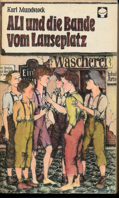 shop.ddrbuch.de Alex Taschenbücher