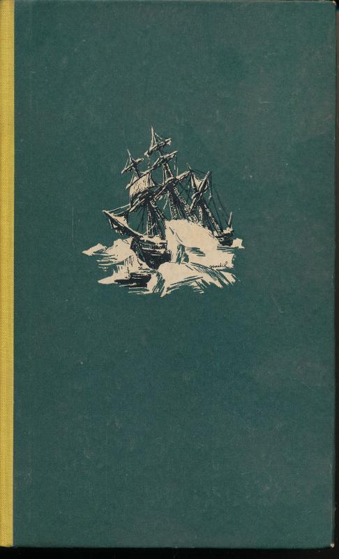 shop.ddrbuch.de Roman über die Franklin Expedition