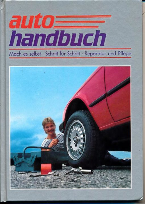 shop.ddrbuch.de mach es selbst – Schritt für Schritt – Reparatur und Pflege