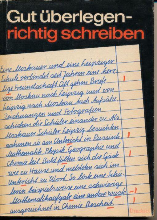 shop.ddrbuch.de Ein Übungsmaterial zur Rechtschreibung für die Hand des Schülers