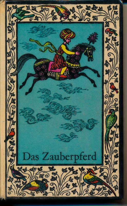 shop.ddrbuch.de Zwei Märchen aus 1001 Nacht – Reihe Robinsons billige Bücher