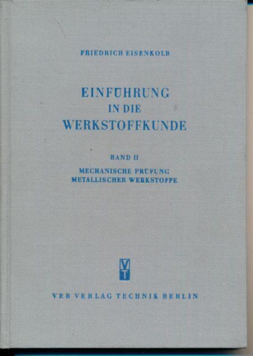 shop.ddrbuch.de Allgemeine Metallkunde