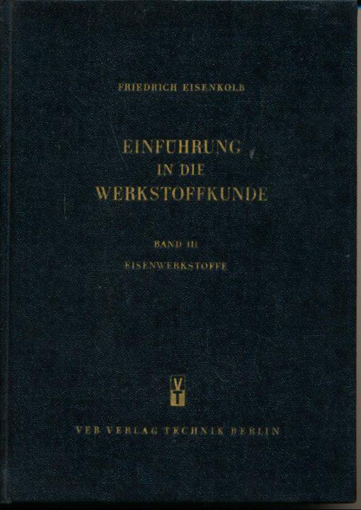 shop.ddrbuch.de Eisenwerkstoffe