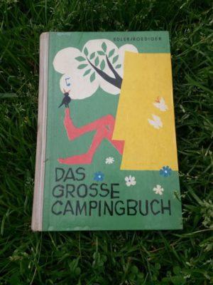Das große Campingbuch