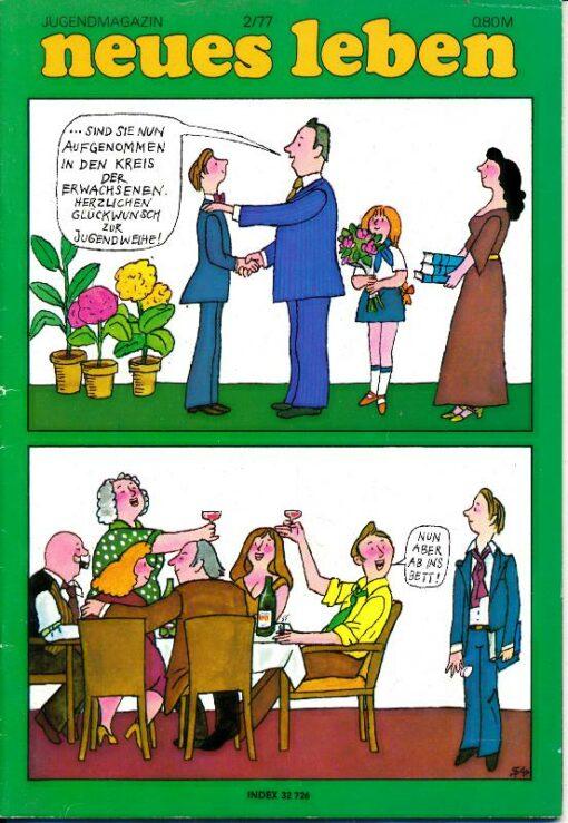 shop.ddrbuch.de Jugendzeitschrift aus der DDR