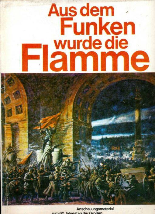 shop.ddrbuch.de Anschauungsmaterial zum 60. Jahrestag der Großen Sozialistischen Oktoberrevoution