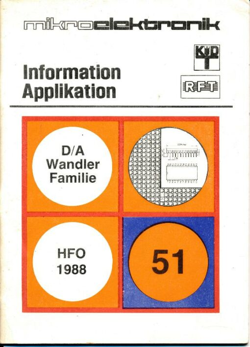 shop.ddrbuch.de Mikroelektronik Reihe Information und Applikation