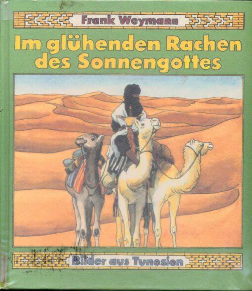 shop.ddrbuch.de Kinderbuch über Tunesien