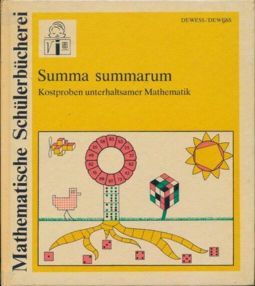 shop.ddrbuch.de Kostproben unterhaltsamer Mathematik