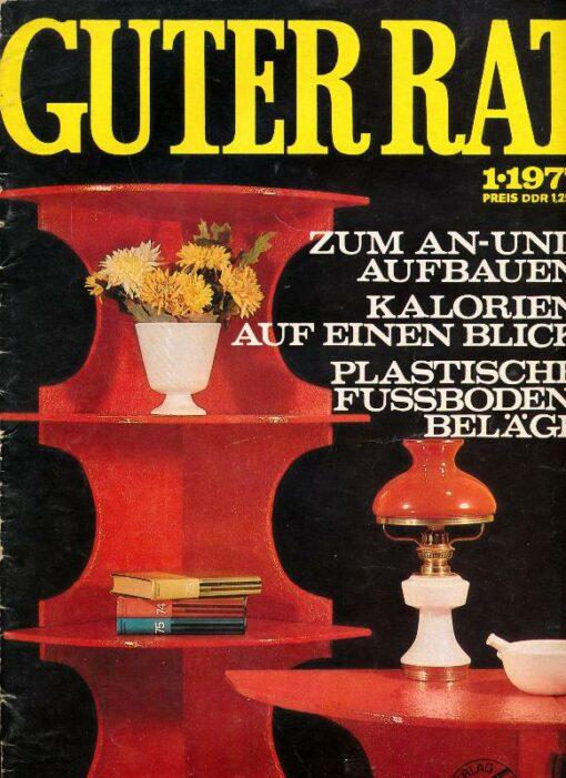 shop.ddrbuch.de Ratgeberzeitschrift aus der DDR – Produktvorstellung Reibemaschine Typ 346 – Sauerkraut – Massinet