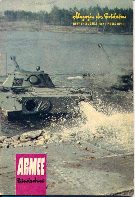 shop.ddrbuch.de Unterhaltsame Zeitschrift für den Soldaten